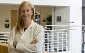 image of Ann M. Parr, MD, PhD